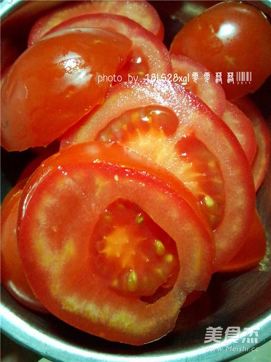 番茄炒蛋的做法大全