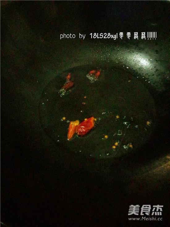 青椒茄子的家常做法