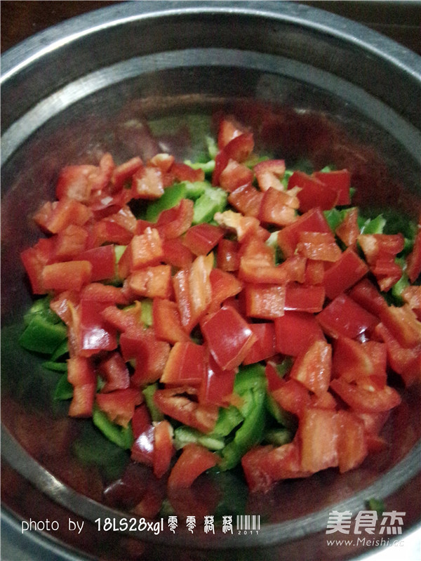 酸菜肉末煲粉条的简单做法