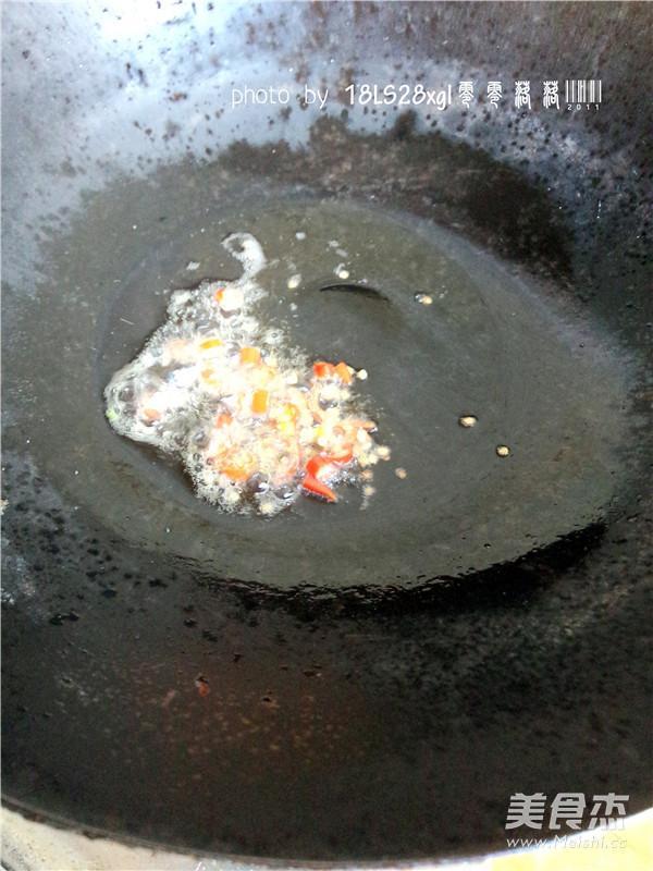 白灼金针菇怎么煮