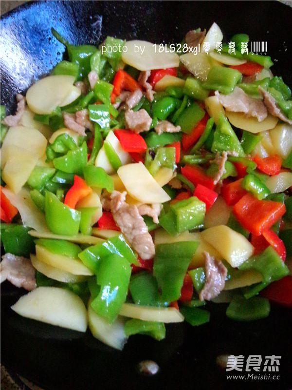 大盘菜怎样做