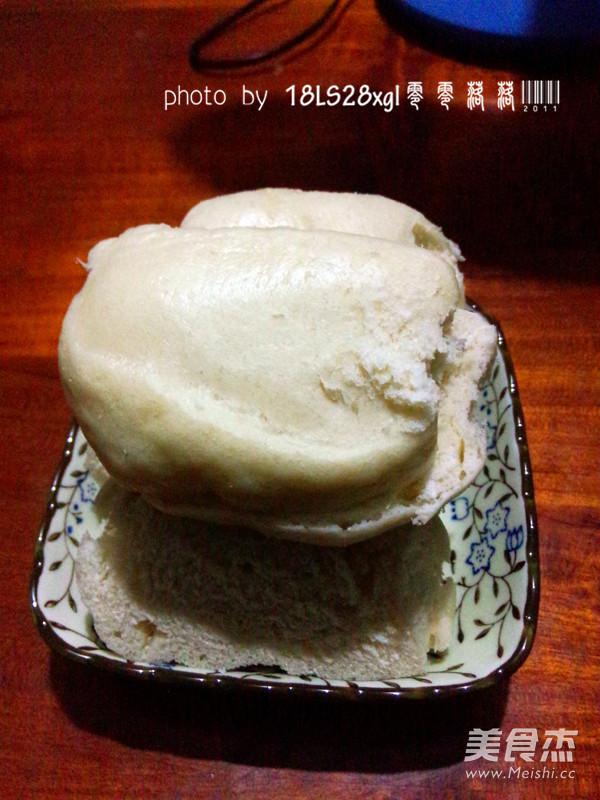 香煎馒头片的做法图解