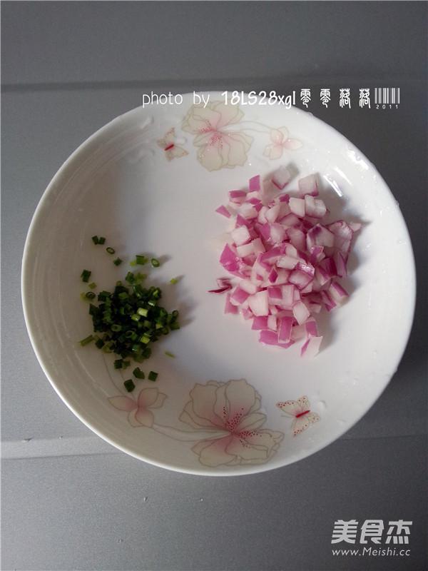 咖喱豆腐的简单做法