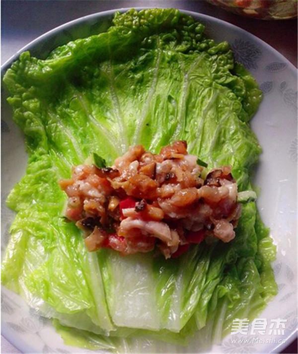 白菜卷怎么吃