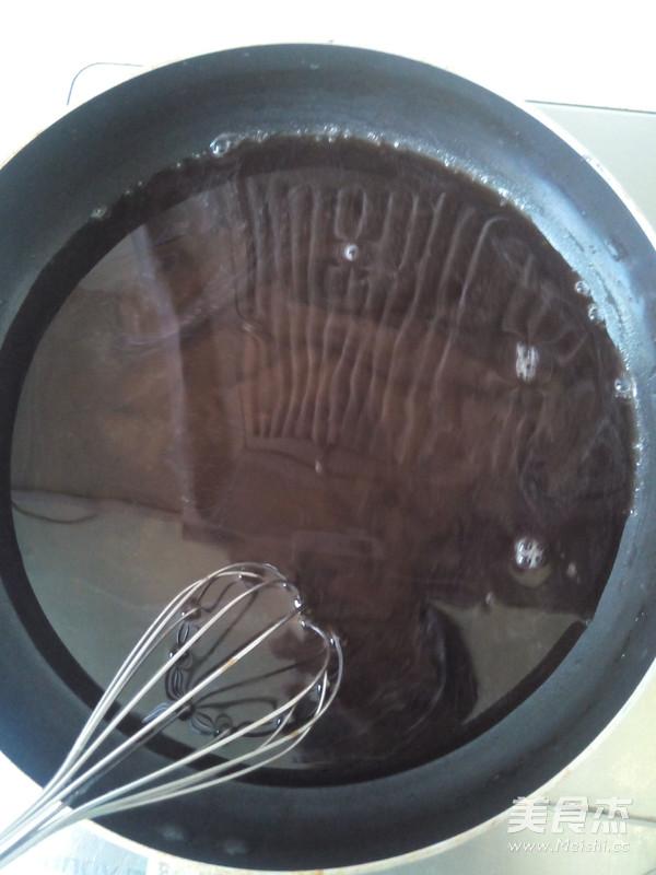 桂花龟苓膏的做法图解
