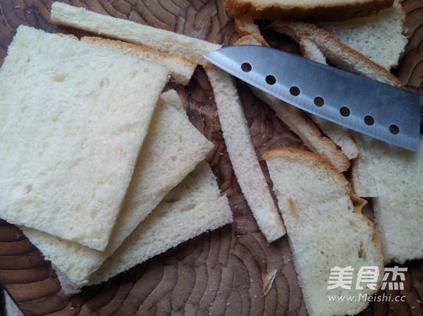 培根生菜鸡蛋三明治怎么煮
