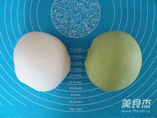 翡翠白玉饺的做法图解