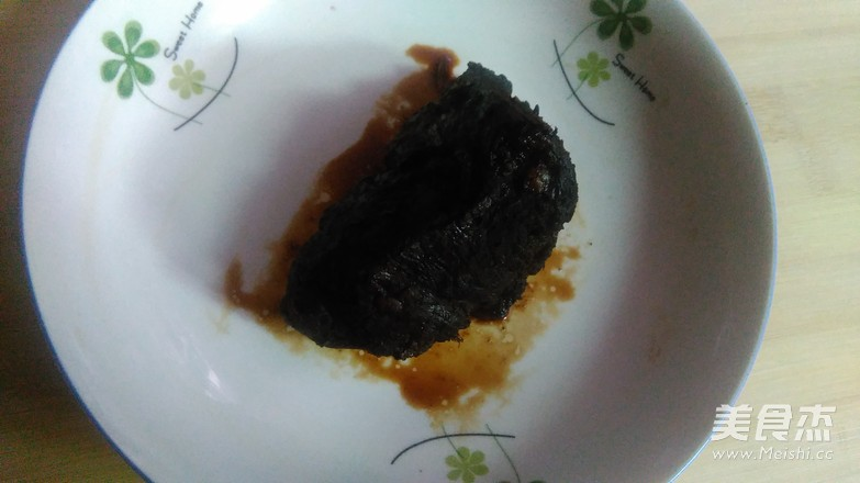 五香卤牛肉怎样炒