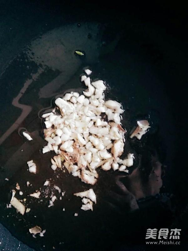 油豆腐烧西兰花的简单做法
