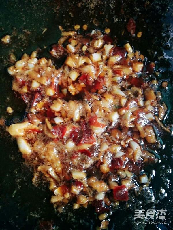 油豆腐烧西兰花怎么吃