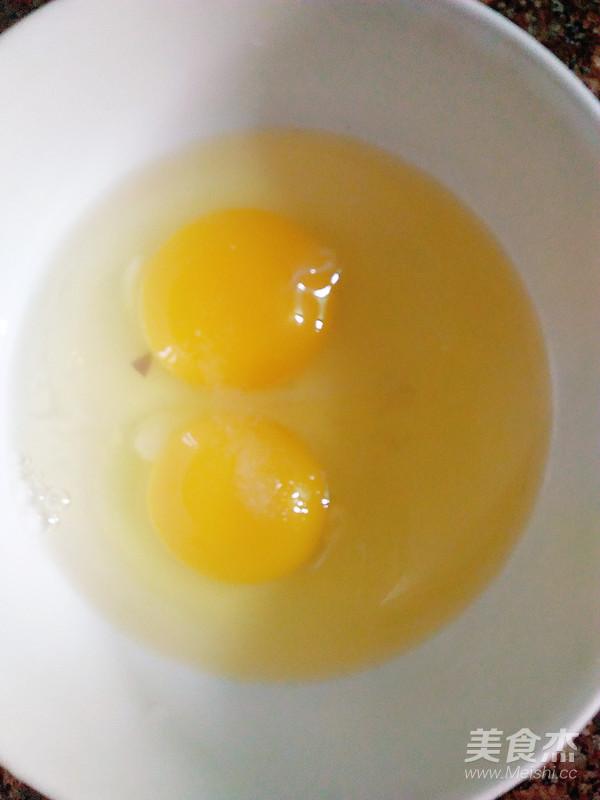 香椿鲜----春叶炒蛋的家常做法