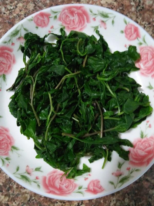 野菜--马兰头怎么吃