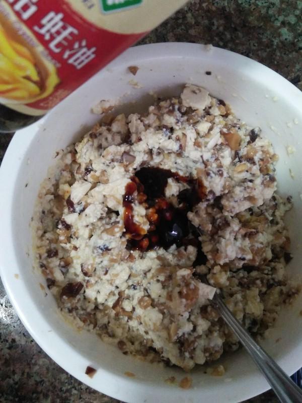 豆腐香菇丸子怎么吃