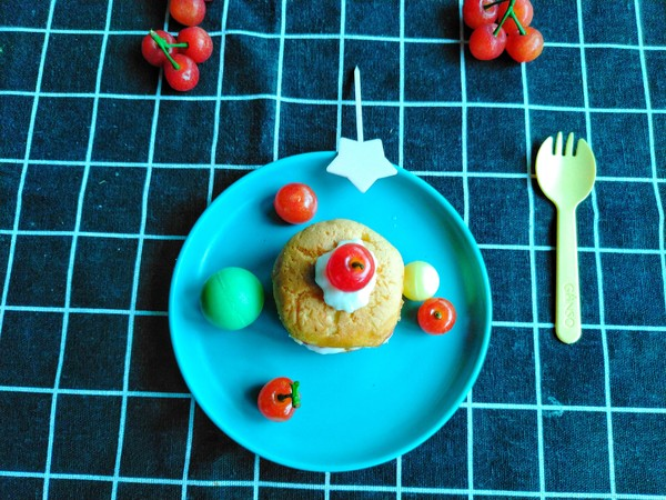 樱桃酸奶蛋糕怎么做