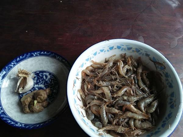 炒香酥河虾的做法大全