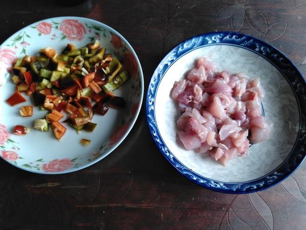 青豆烧兔肉的家常做法