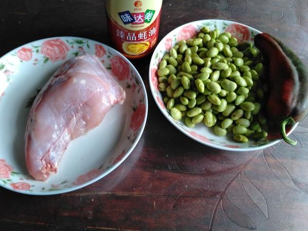 青豆烧兔肉的做法大全