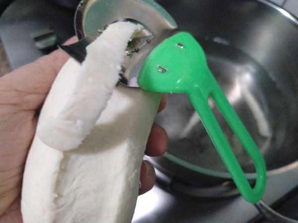 刀削面的家常做法