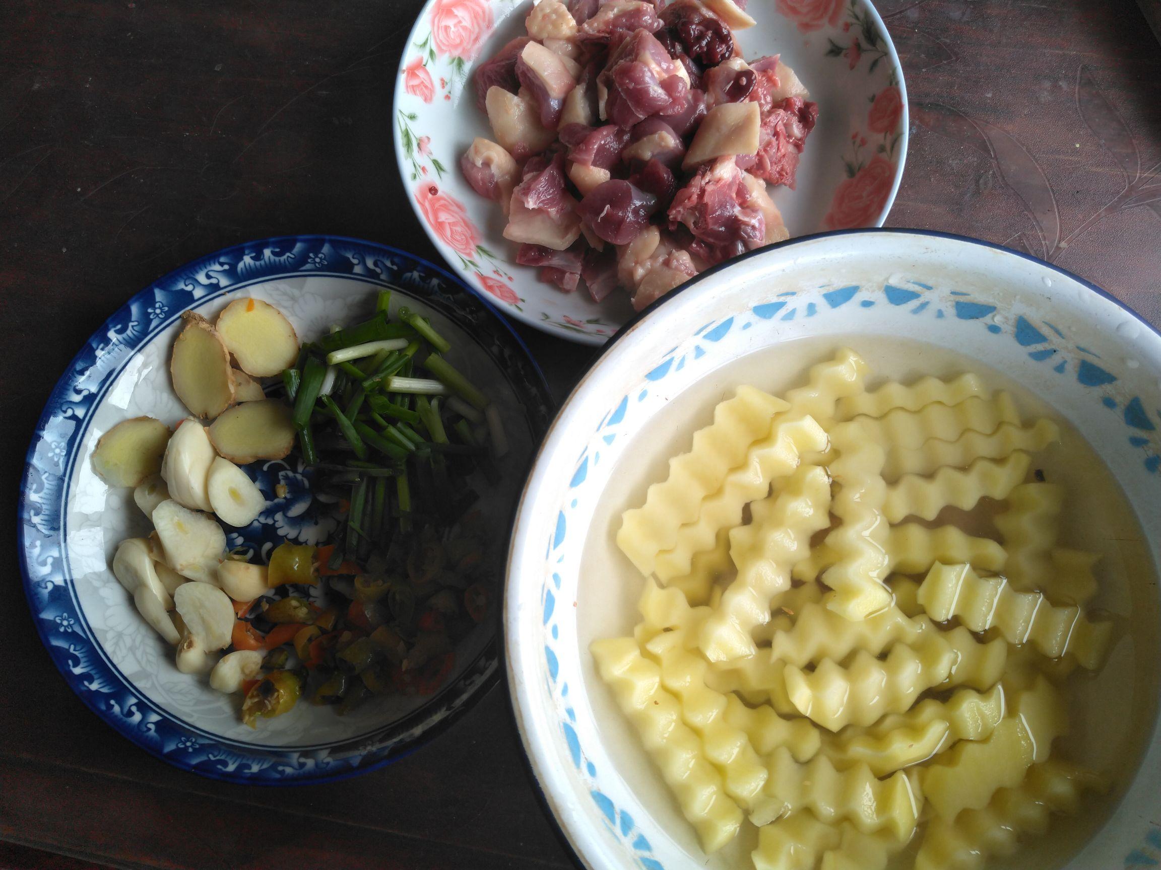 鸭肉香锅怎么吃
