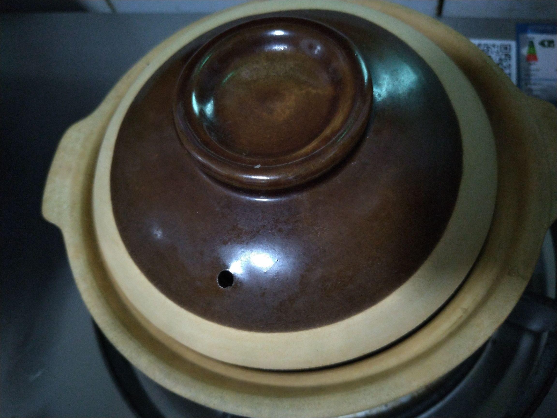 桂花黑米粥怎么吃