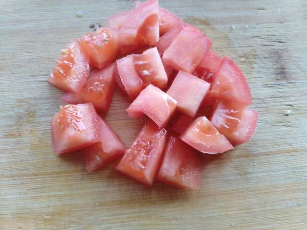 番茄杏菇肉丸汤的简单做法