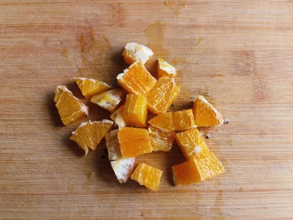 水果沙拉的简单做法