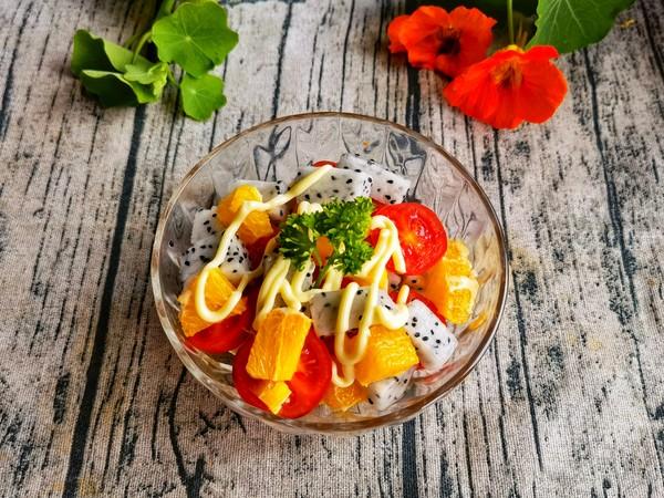 水果沙拉怎么煮