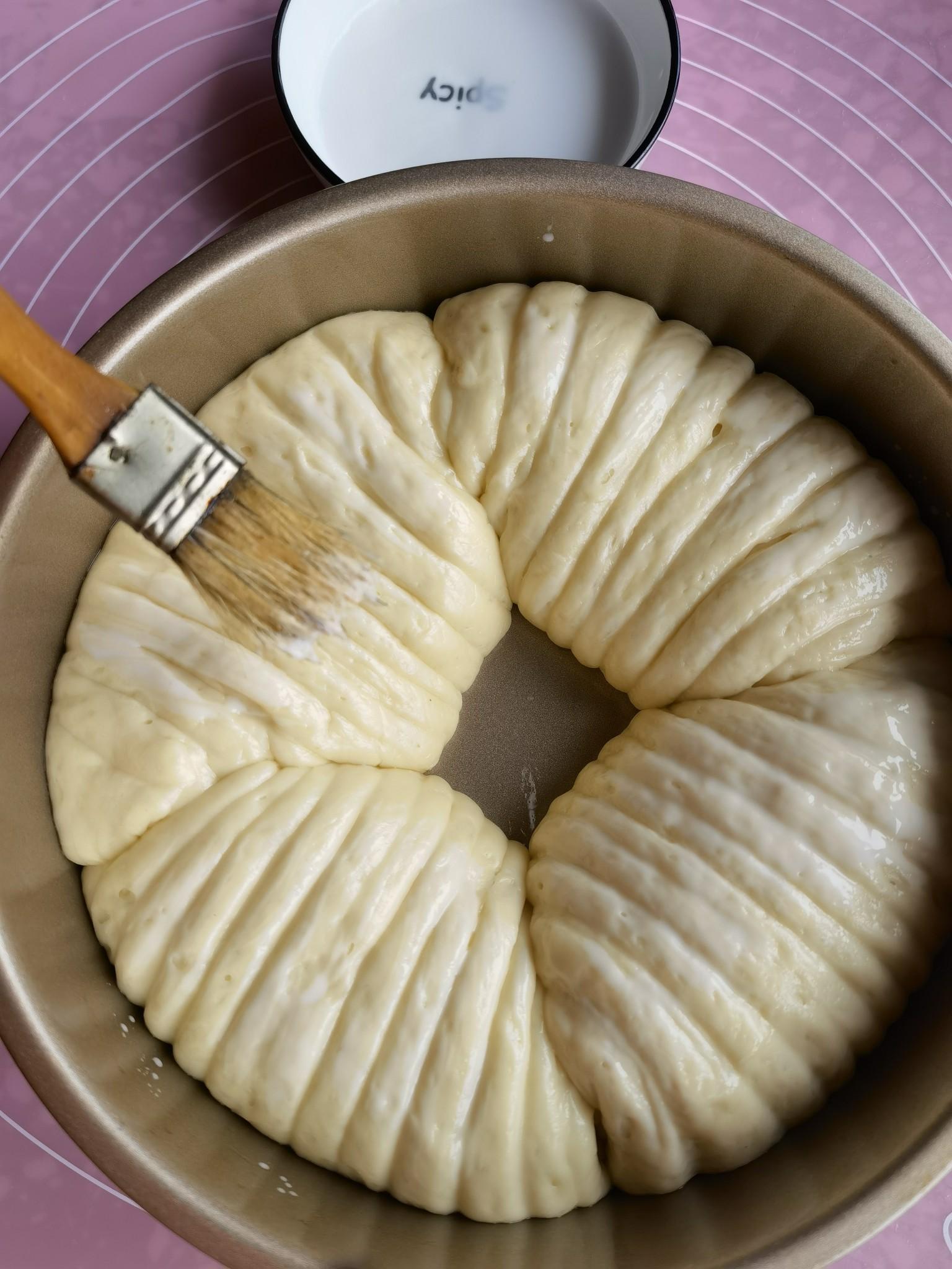 椰浆面包怎样炒