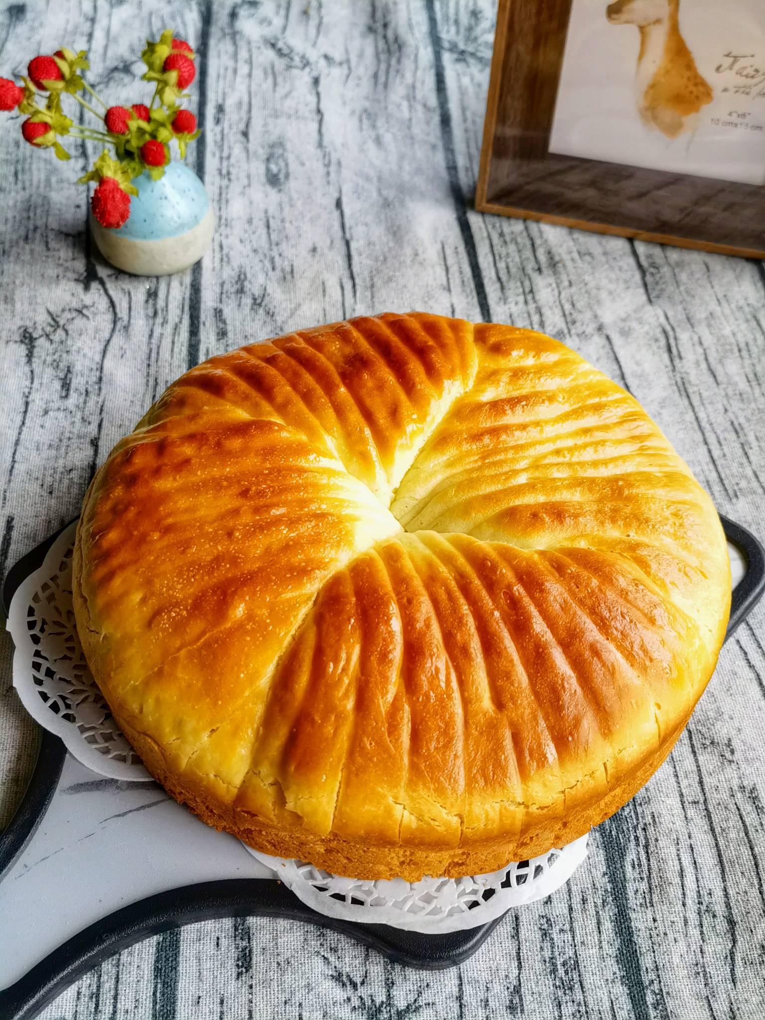 椰浆面包怎样炖