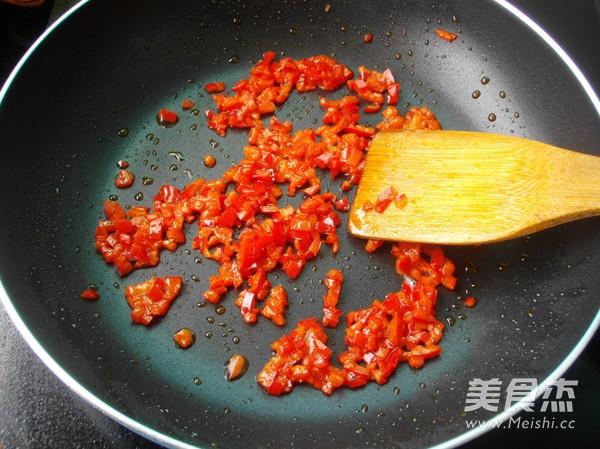 番茄荷包蛋的简单做法