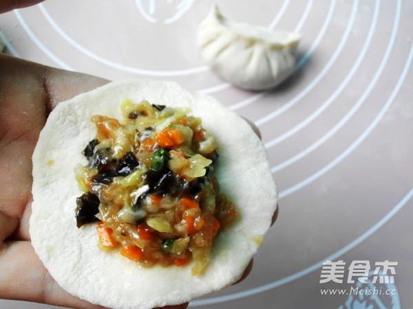 猪肉白菜饺子怎样做