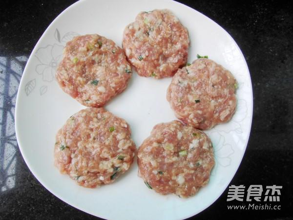 海苔米饭汉堡的做法图解
