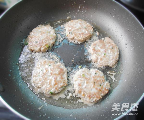 海苔米饭汉堡怎么做