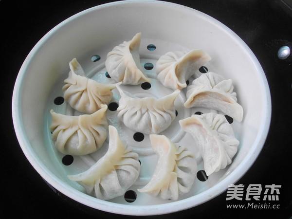 泡菜饺子怎么炒
