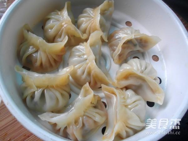 泡菜饺子怎么煮