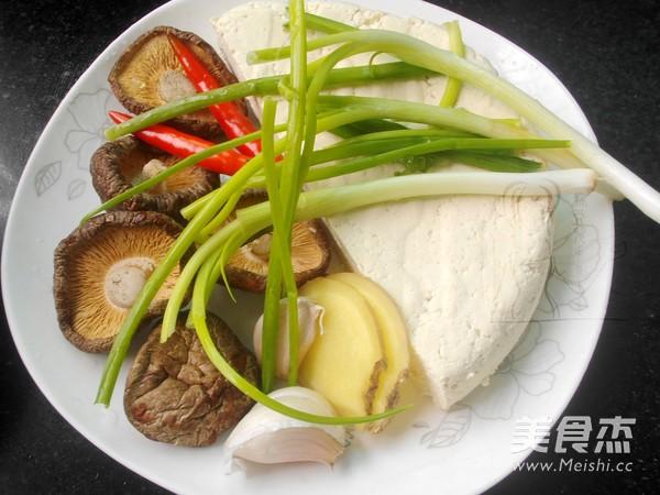 农家煎豆腐的做法大全
