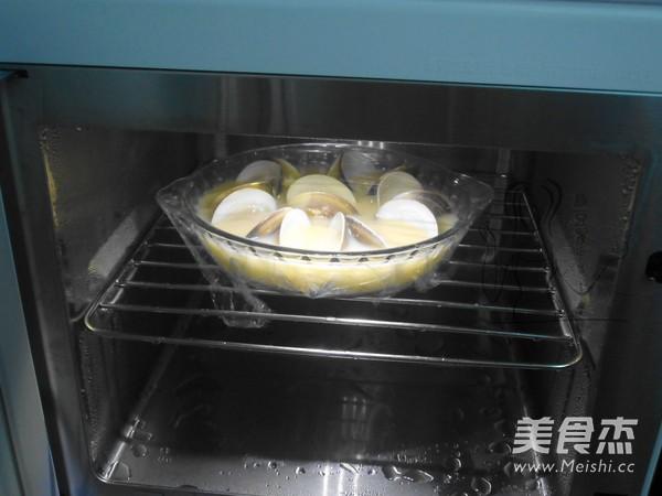 蛤蜊蒸蛋怎么煮
