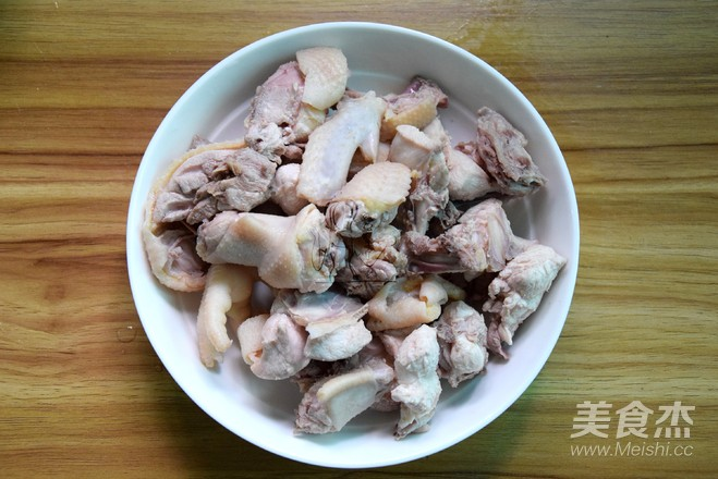 灰树花鲜鲍鱼鸡汤的简单做法