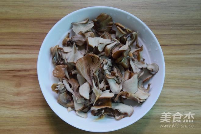 灰树花鲜鲍鱼鸡汤怎么吃