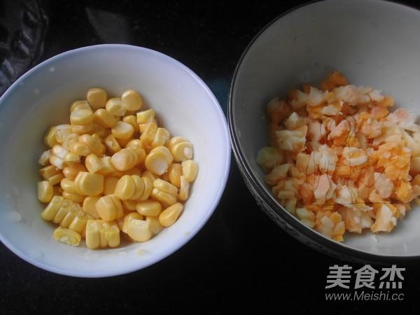 养生杂粮羹的简单做法