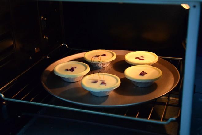 紫薯蛋挞怎么煮