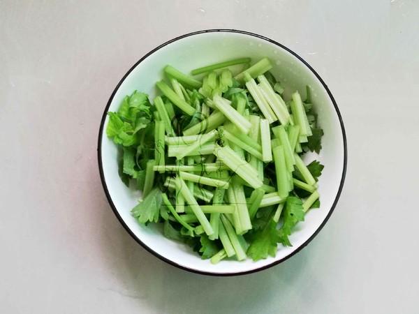 豆腐干香菇汤的简单做法