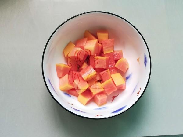 红枣雪梨木瓜汤怎么做