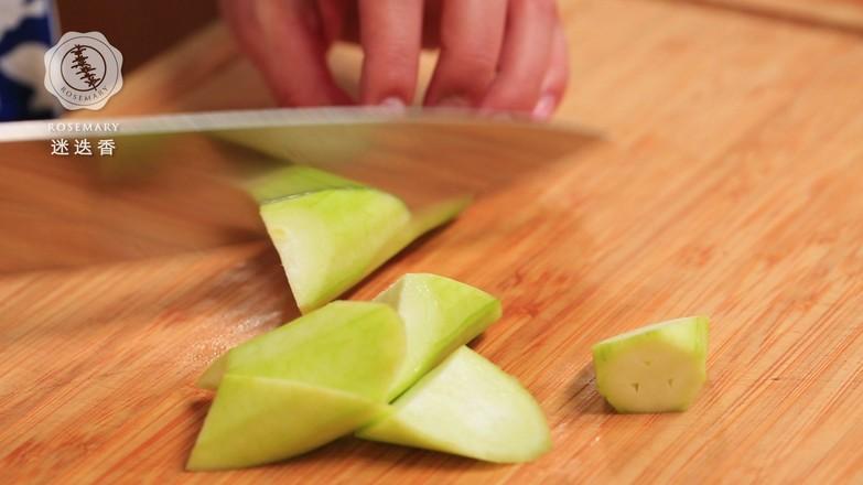 丝瓜蛋汤的做法图解