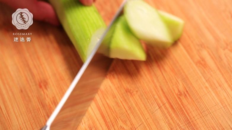 清炒丝瓜的做法大全
