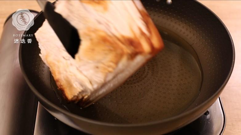 芋头扣肉的家常做法