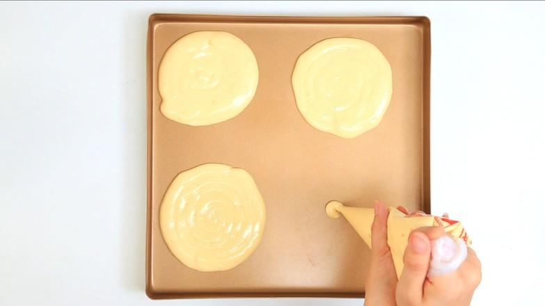 草莓蛋糕卷怎么做