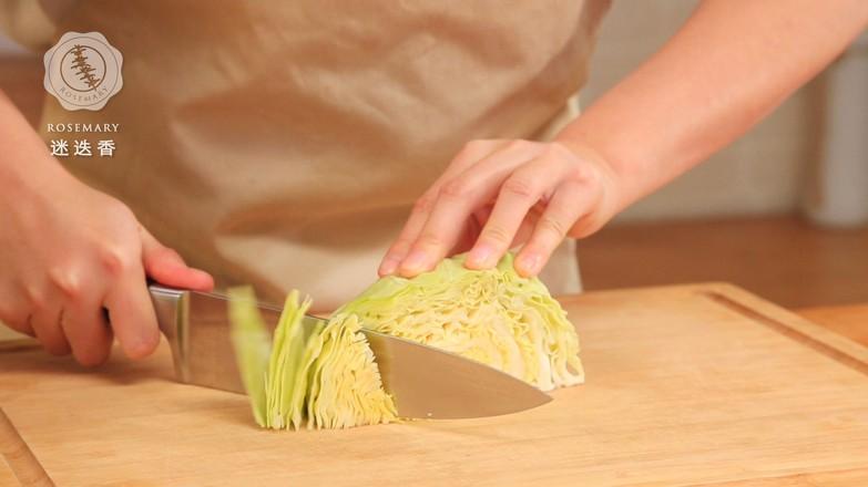 台式泡菜的做法图解