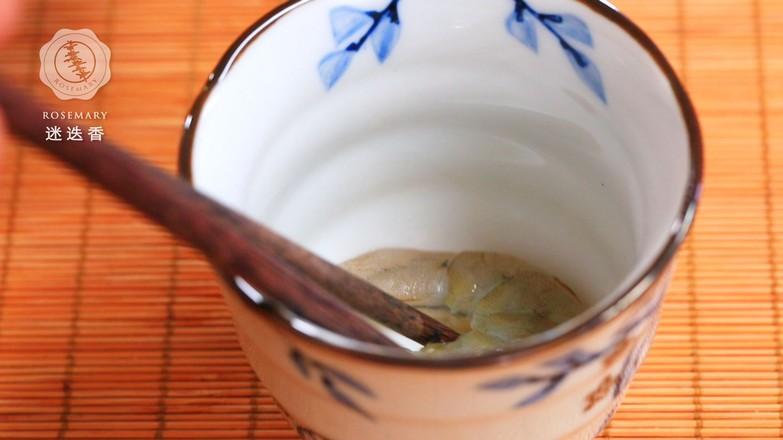 茶碗蒸怎么做