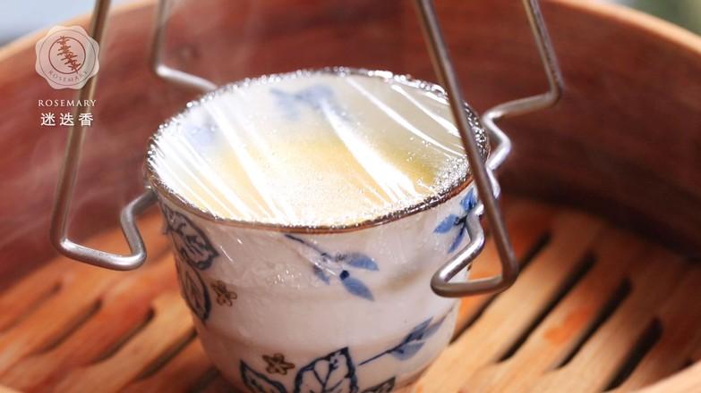 茶碗蒸怎么煮